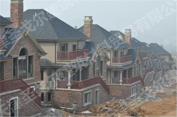 环保型屋面建材—沥青瓦